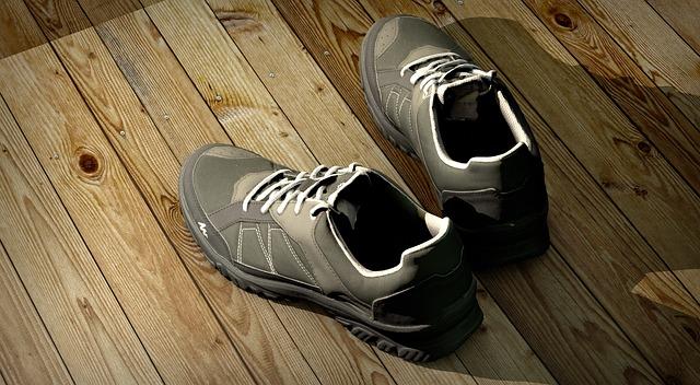 Sepatu Sneackers