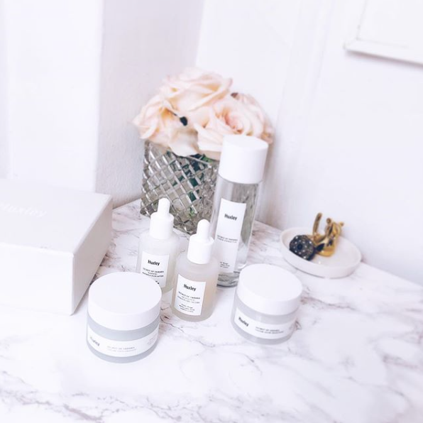 Huxley Skincare Reviews