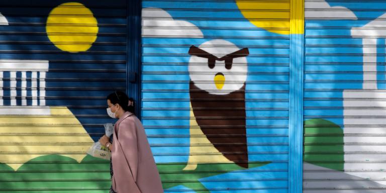 Κορονοϊός: Η Ευρώπη παρατείνει και αυστηροποιεί τα lockdowns