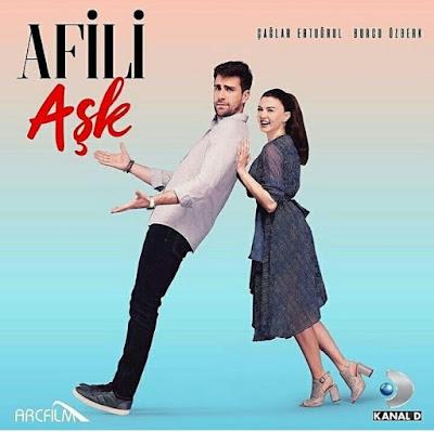 مسلسل Afili Aşk العشق الفاخر