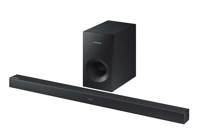 Samsung Bluetooth Soundbar