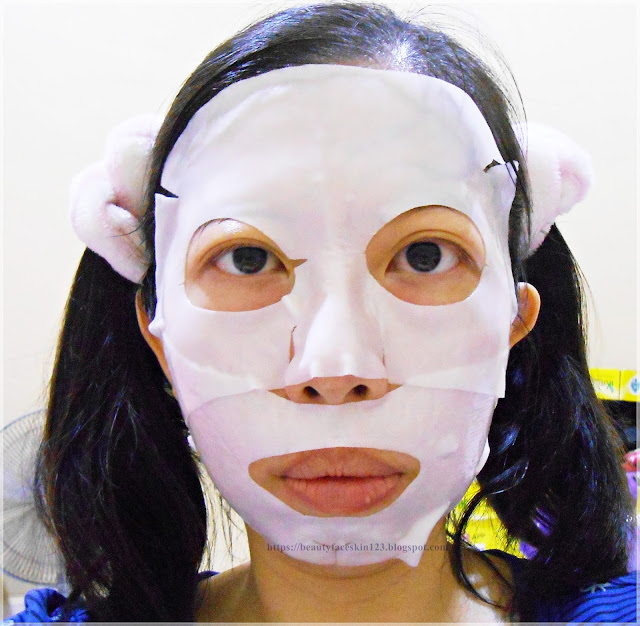 Dr.Althea Power Whitening Glutathione Mask