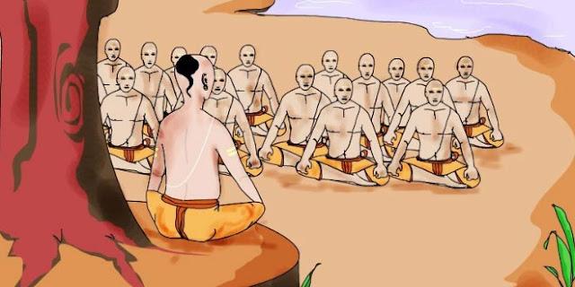 भारत के गुरुकुल कैसे खत्म हुए जानिए राज