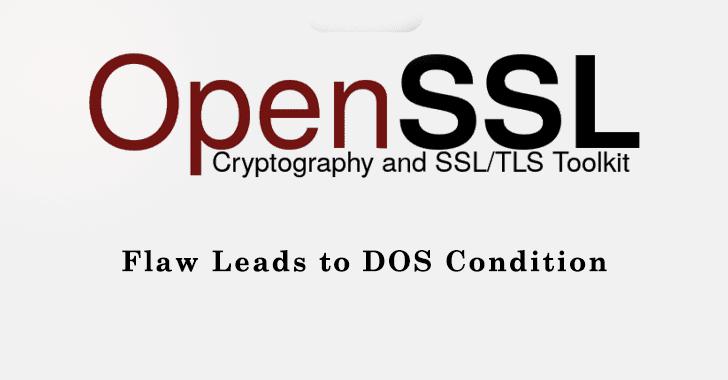 OpenSSL Flaw