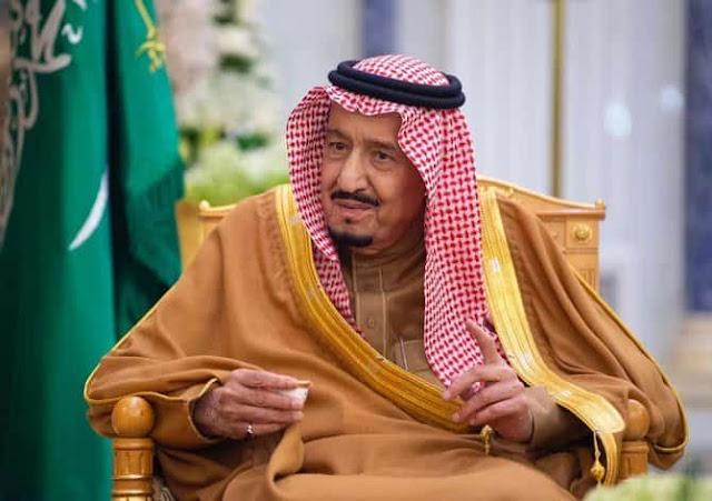 King Salman suspends Execution of Judicial rulings relating Prison sentences in Debt cases - Saudi-ExpatriatesCom