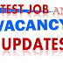 TODAY'S LATEST JOB VACANCIES IN MALAWI AND SADC REGION
