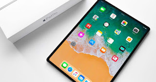 iPad-2018-768x403 The new iPad Pro of 2018 would stay at 11 inches Technology