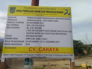 <b>PPK Berkelit Tidak Ada Pelanggaran Perpres 16/2018, Semua Sudah Disetujui Atasan</b>