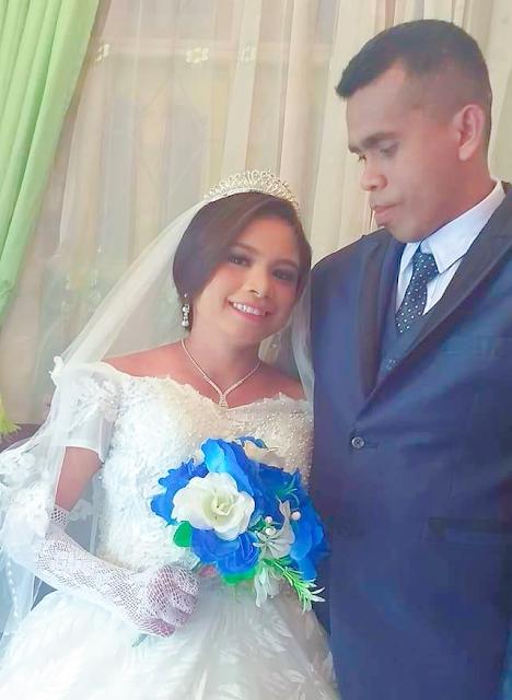Keluarga Muda Menikah