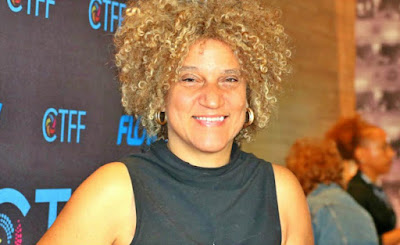 Frances-Anne Solomon: Award-winning Filmmaker, Writer, Producer & Entrepreneur