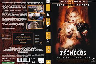 My Little Princess / I'm Not a F**king Princess. 2011. DVD.