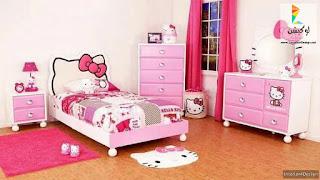 Modern Children's Rooms 18
