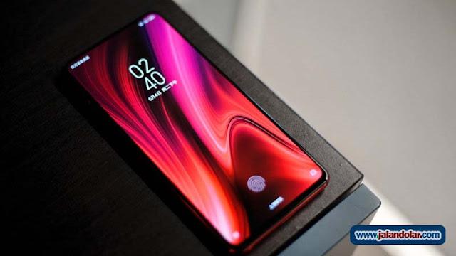 Xiaomi Merilis Redmi K20 Baru, Ram nya 12 GB