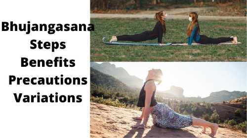 Bhujangasana benefits and precautions