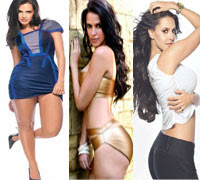 Stunning Hot Photo Collection of Neha Dhupia