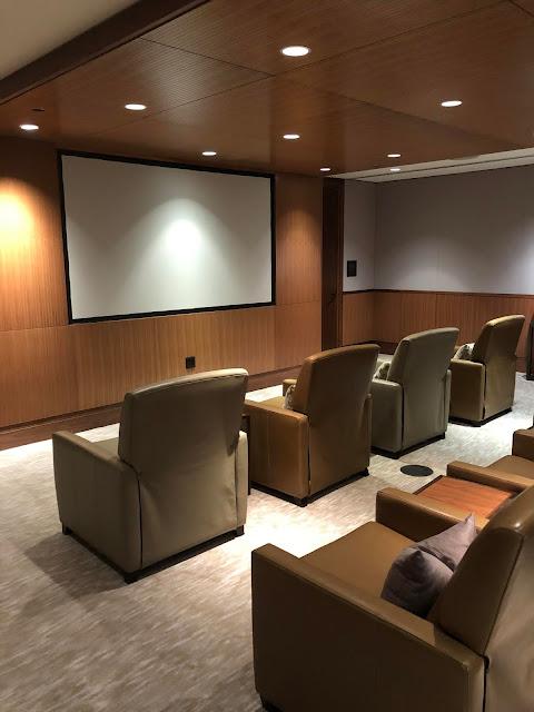 Langham Cinema Suite