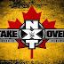 Card atualizado do NXT Takeover: Toronto (Spoilers)