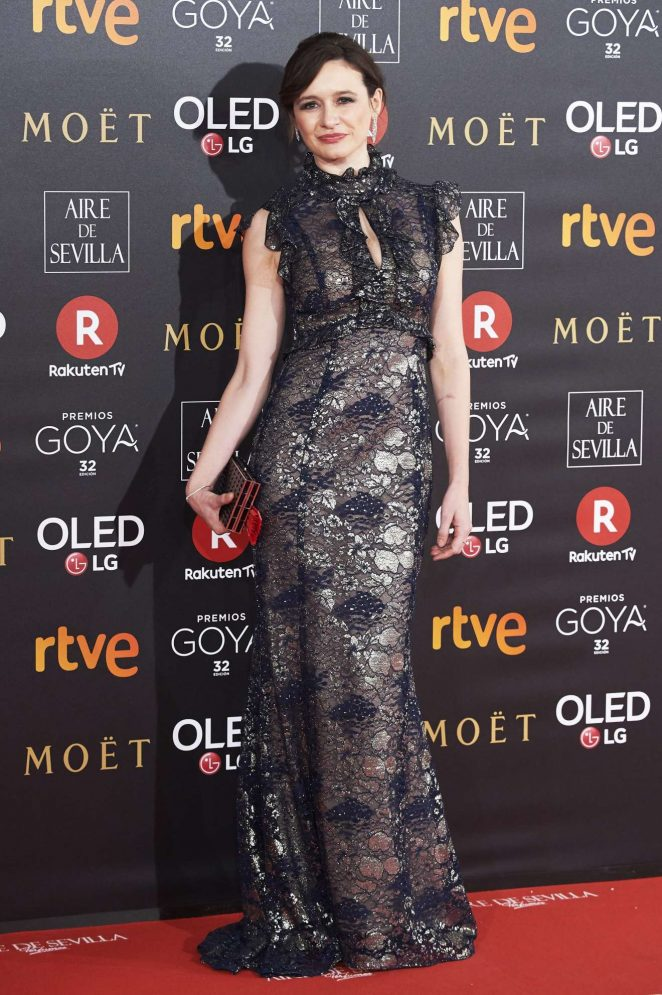 Emily Mortimer Latest Photo Gallery