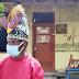 "Daniel Tanoy Bawa Replika""Cenderawasih Ramah Lingkungan"" ke PON XX Papua"