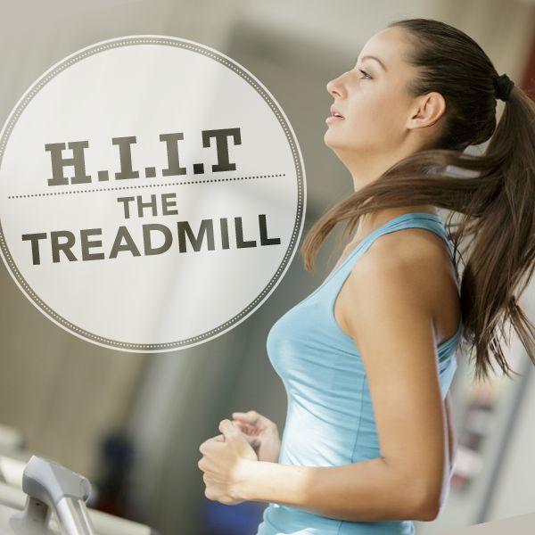 H.I.I.T the Treadmill