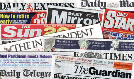 Is Print Media Dead? By Samuel O  Adeyemi | Nigerian News