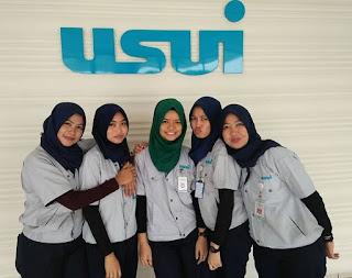 Lowongan Kerja Minggu Ini di Cikarang PT USUI International Indonesia Kawasan GIIC