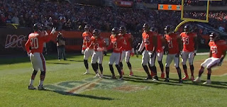 Chargers vs bears week 8 | NFL 2019