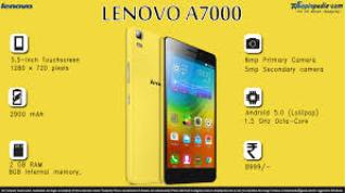 Lenovo A7000 Pc Suite Download for Windows