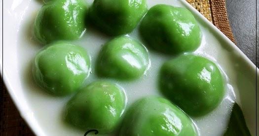 Resepi Kuih Badak Berendam Azie Kitchen Surat Rasmi H