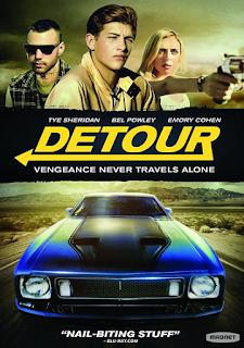 Detour (2016) [ซับไทย]