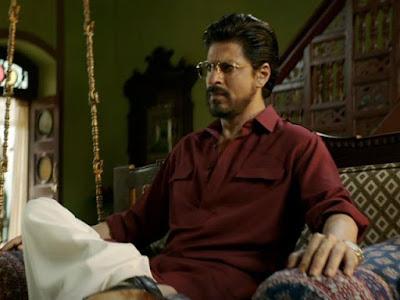 Trailer of Raees | Srk as Gujju Don!