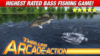 8. Master Bass Angler (Harga: Gratis / Hingga $ 9,99)