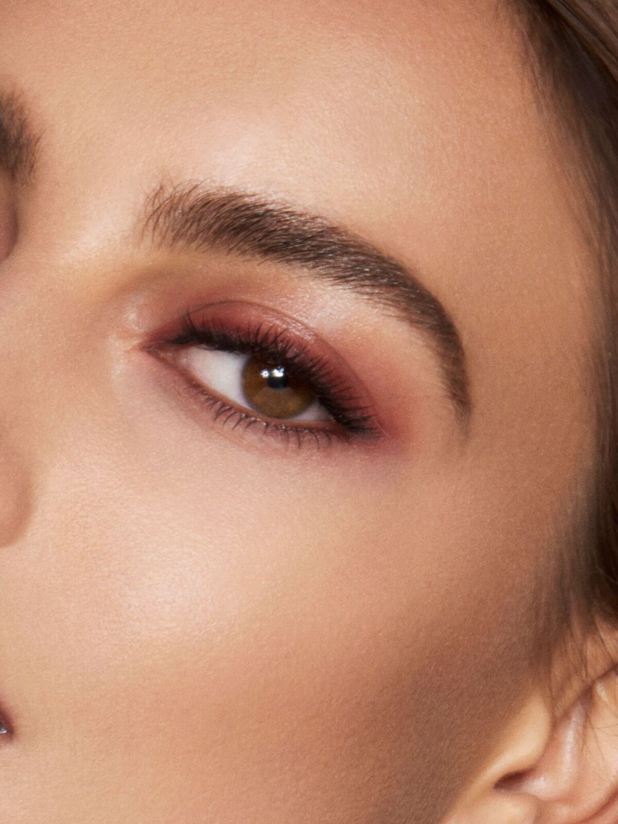 The Best Makeup for Brown Eyes