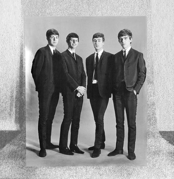 La chanson «Please, Please Me» : le premier numéro un des Beatles