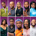 #BBNAIJA : Top five housemates that won't be evicted anytime soon