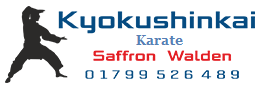 Saffron Walden Kyokushinkai Karate Club - waldenkyokushinkai.co.uk
