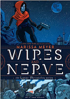 Wires and Nerves, Marissa Meyer