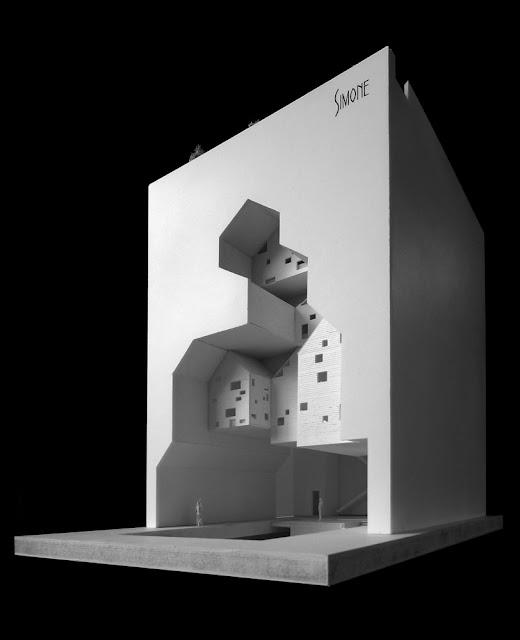 diseño exterior en 3d