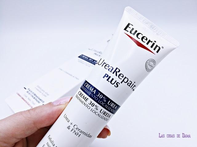 Bálsamo Urea Repair Plus urea eucerin salud farmacia beauty piel seca belleza