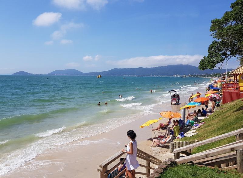 Florianópolis Hotéis para família