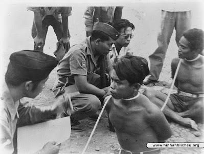 Cuộc thảm sát Cộng sản ở Indonesia năm 1965-1966