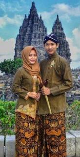 Contoh Kata Pengantar Makalah Bahasa Jawa