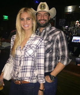 Nate Thompson S Wife