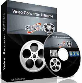 Resultado de imagen para xilisoft video converter box