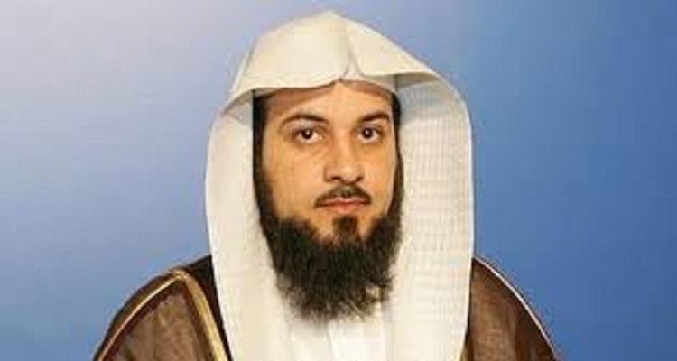 عاجل....وفاة الداعية السعودي المشهور محمد العريفي