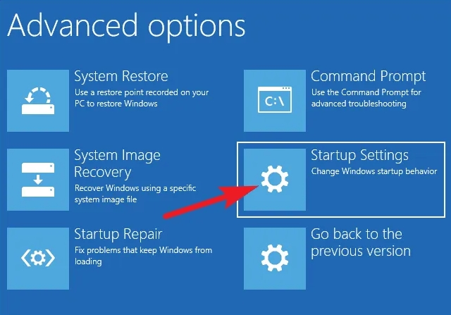 How to Start Windows 8 or 8.1 in Safe Mode