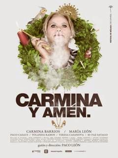 descargar Carmina y Amén, Carmina y Amén español