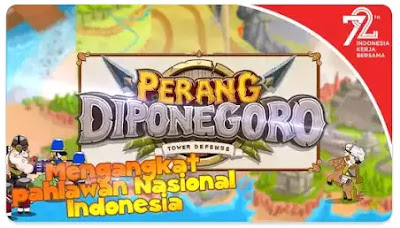 Diponegoro Tower Defense