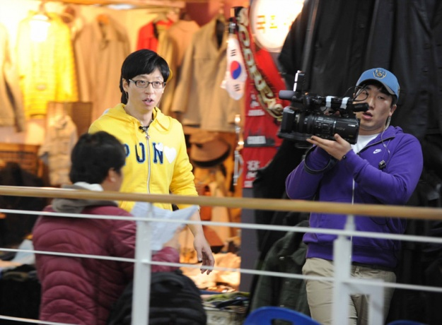 LotsAkpop: SNSD's Yoona & Sunny guest star in