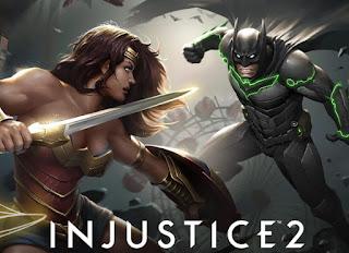 injustice 2 mega mod apk